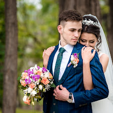 Wedding photographer Anatoliy Rotaru (rotaru). Photo of 04.12.2017