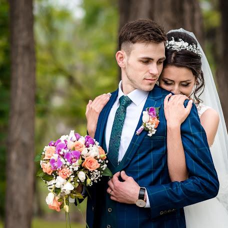 Wedding photographer Anatoliy Rotaru (rotaru). Photo of 04.12.2017