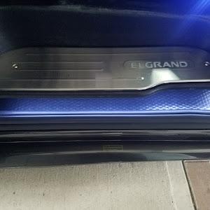 エルグランド  V6 ハイウェスターアーバンクロム 4WD bossサラウントシステム゙のカスタム事例画像 muramatiiさんの2020年05月09日17:19の投稿