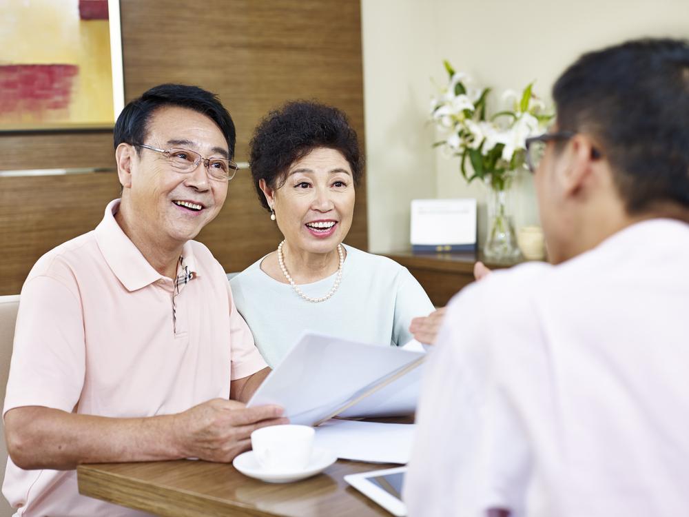 thủ tục vay vốn bằng bảo hiểm nhân thọ