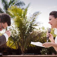 Wedding photographer Alex Santiago (alexsantiago). Photo of 11.08.2015