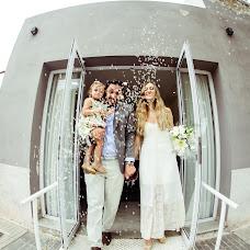 Wedding photographer Felix Rivera (FelixRivera). Photo of 26.09.2017
