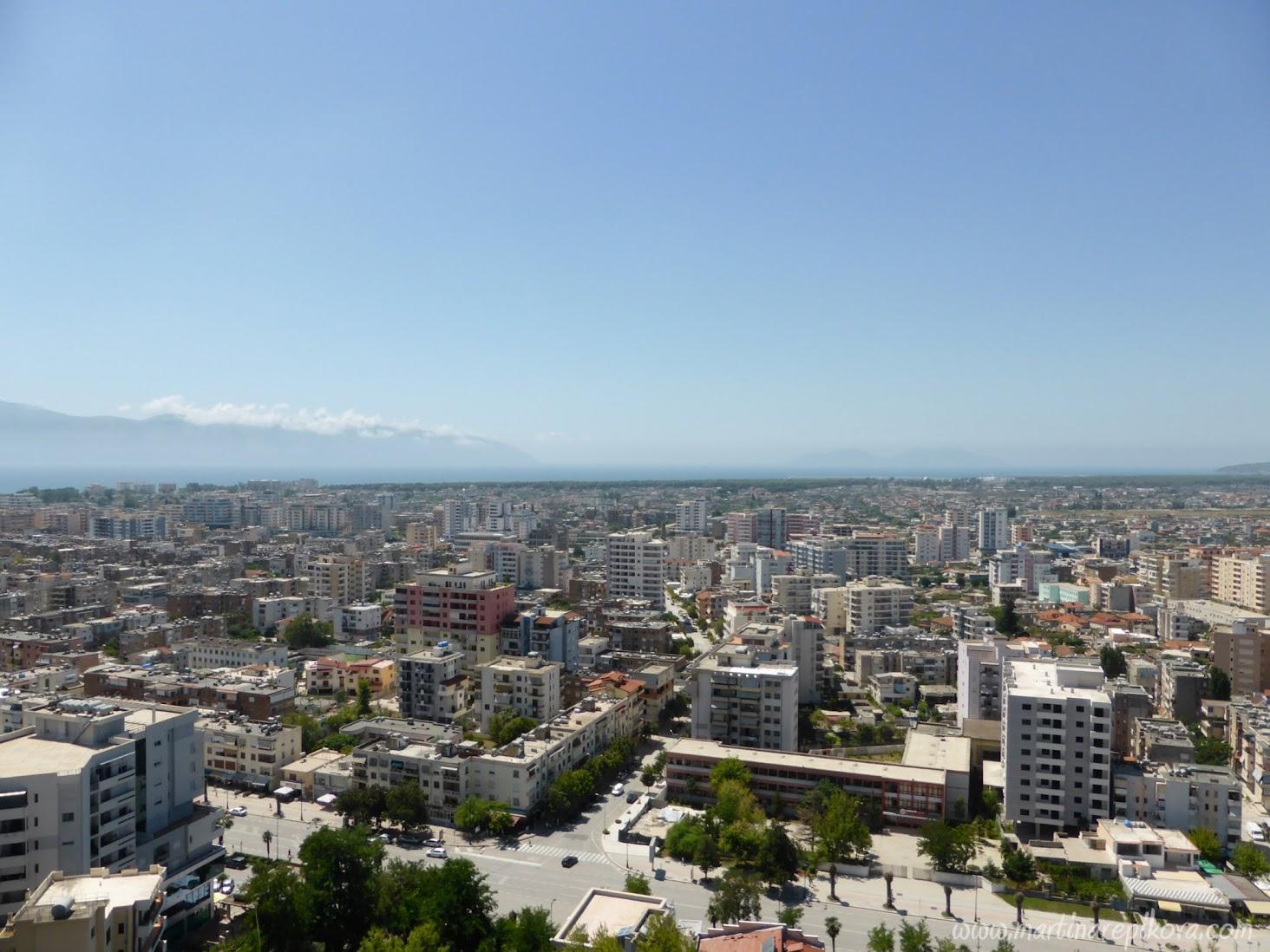 Vlora, Albánsko
