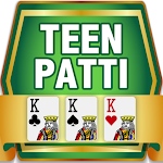 Teen-patti Vungo icon