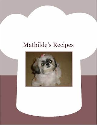 Mathilde's Recipes