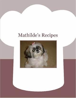 Mathilde's Recipes