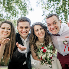 Wedding photographer Vitaliy Breus (breys). Photo of 21.06.2017