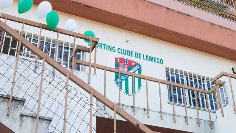 Lamego renuncia à participação no campeonato de Portugal