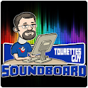 Tourettes Guy Soundboard icon