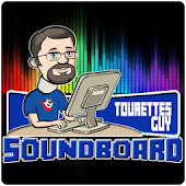 Tourettes Guy Soundboard