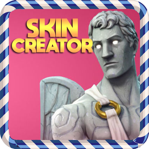 Skins Creator for Fortnite Icon