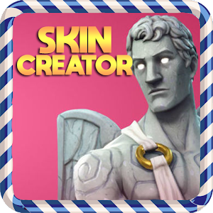 Skins Creator for Fortnite for PC