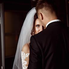Wedding photographer Marina Fedorenko (MFedorenko). Photo of 12.09.2018