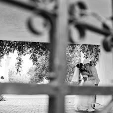 Wedding photographer Nataliya Kanavalova (Nata646464). Photo of 06.08.2014
