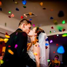 Wedding photographer Michał Lis (michallis2). Photo of 17.02.2016