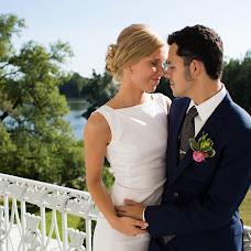 Wedding photographer Elena Kashnikova (ByKashnikova). Photo of 20.11.2015