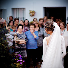 Wedding photographer Antonio manuel López silvestre (fotografiasilve). Photo of 11.08.2017