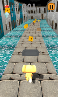 Download Adventure Yom and Jerry Run: Escape For PC Windows and Mac apk screenshot 4