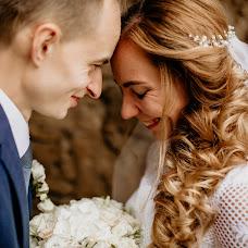 Wedding photographer Alex Pastushok (Pastushok). Photo of 04.02.2019