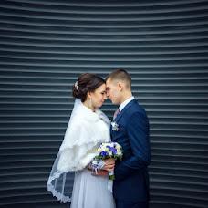 Wedding photographer Artem Golik (ArtemGolik). Photo of 06.01.2018