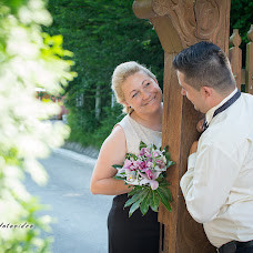 Wedding photographer Csaba Veress (csabafotovideo). Photo of 21.06.2015