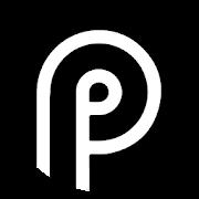 Pixel Black UX - Icon Pack