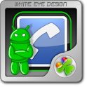 Andy Theme 4 GO Launcher EX icon