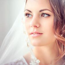 Wedding photographer Ira Vnukova (Vnukirina). Photo of 18.02.2016