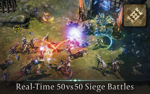 Lineage 2: Revolution 1.01.06 screenshots {n} 7