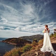 ช่างภาพงานแต่งงาน Veronika Kromberger (Kromberger) ภาพเมื่อ 26.06.2016
