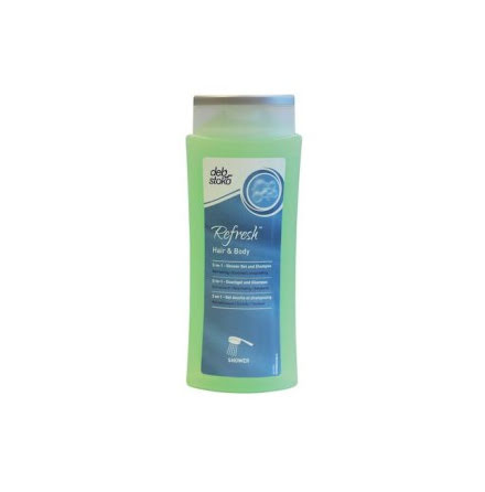 Refresh Hair & Body 250ml