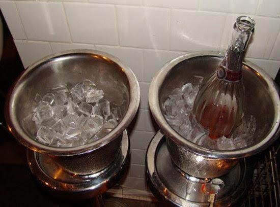 Fast Way To Chill Wine
