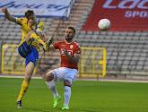 Gertjan Martens paraphe un nouveau contrat avec l'Union Saint-Gilloise