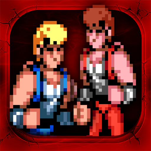 Double Dragon Trilogy Apps On Google Play