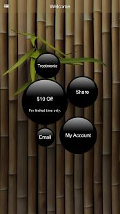 My Massage Magic screenshot