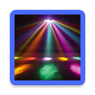 Strobe Light - screenshot