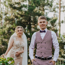 Wedding photographer Yuliya Zaruckaya (juzara). Photo of 15.12.2018