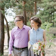 Wedding photographer Ekaterina Golovacheva (katyyya). Photo of 13.01.2017