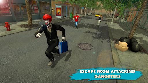 Killer Clown Vegas City Real Gangster 1.0.5 screenshots 2