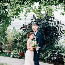 Wedding photographer Natali Mikheeva (miheevaphoto). Photo of 07.09.2018