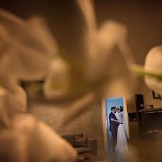Wedding photographer Prokopis Manousopoulos (manousopoulos). Photo of 07.11.2018