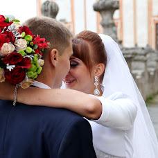 Wedding photographer Yuliya Pankova (Pankovajuli). Photo of 02.11.2016