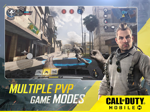 Call of Duty®: Mobile screenshot 9