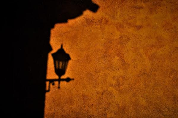 l'ombra di phototriba