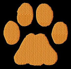 Wyoming's Bear Paw Embroidery - Welcome to Our Site
