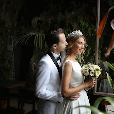 Wedding photographer Kseniya Glazunova (Glazunova). Photo of 09.08.2018