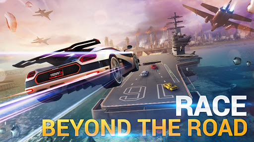 Asphalt 8: Airborne  screenshots 3