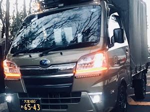 ハイゼットトラックのカスタム事例画像 Express18さんの2020年02月06日21:12の投稿