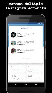 Followers Tool for Instagram 2