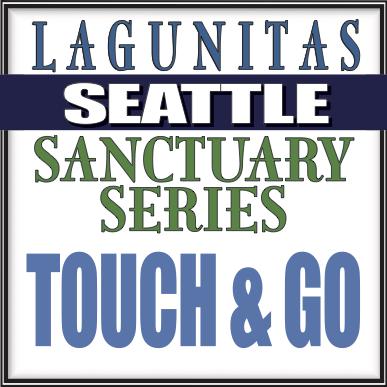 Logo of Lagunitas Touch-And-Go